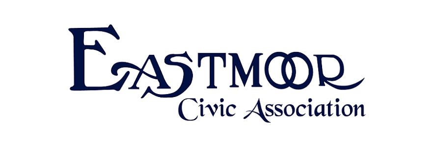 Welcome to the Eastmoor Civic Association Swag Shop! Custom Shirts & Apparel